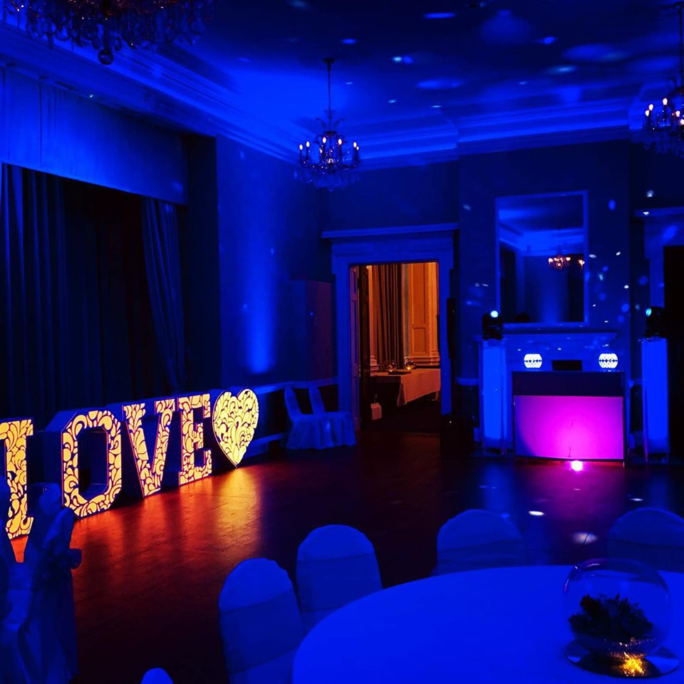 led love lights